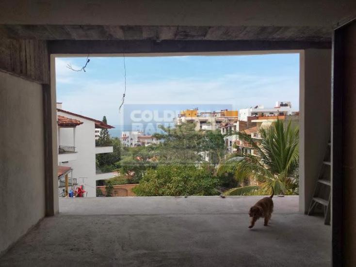 Foto de casa en condominio en venta en  211, emiliano zapata, puerto vallarta, jalisco, 740951 No. 01