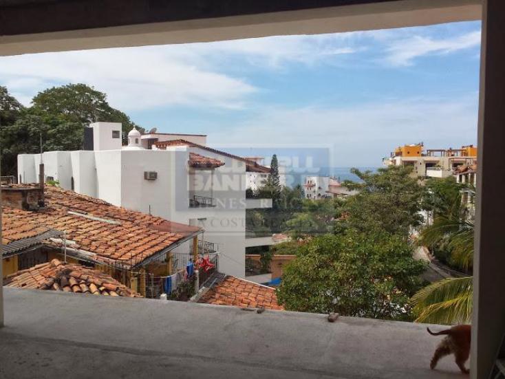 Foto de casa en condominio en venta en  211, emiliano zapata, puerto vallarta, jalisco, 740951 No. 02