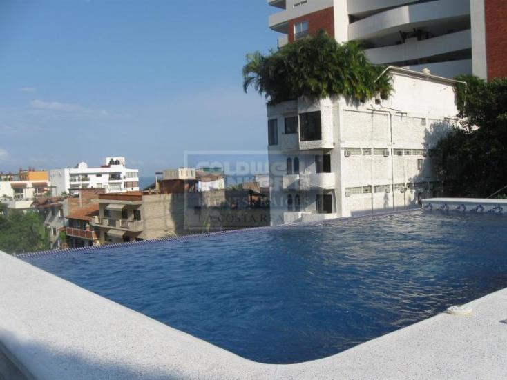Foto de casa en condominio en venta en  211, emiliano zapata, puerto vallarta, jalisco, 740951 No. 04