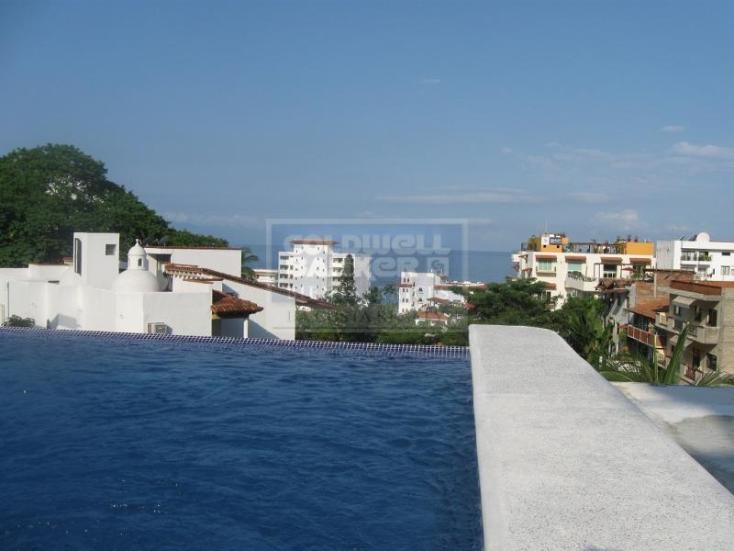 Foto de casa en condominio en venta en  211, emiliano zapata, puerto vallarta, jalisco, 740951 No. 05
