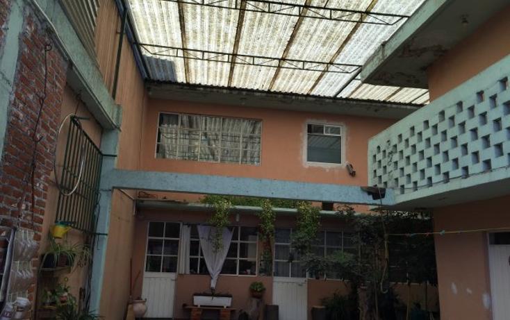 Foto de casa en venta en  , piloto adolfo lópez mateos, álvaro obregón, distrito federal, 1241929 No. 02