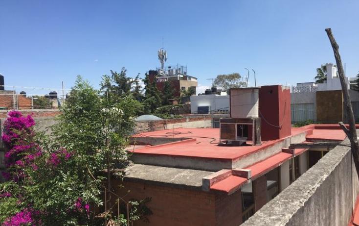 Foto de casa en venta en  , piloto adolfo lópez mateos, álvaro obregón, distrito federal, 1241929 No. 08