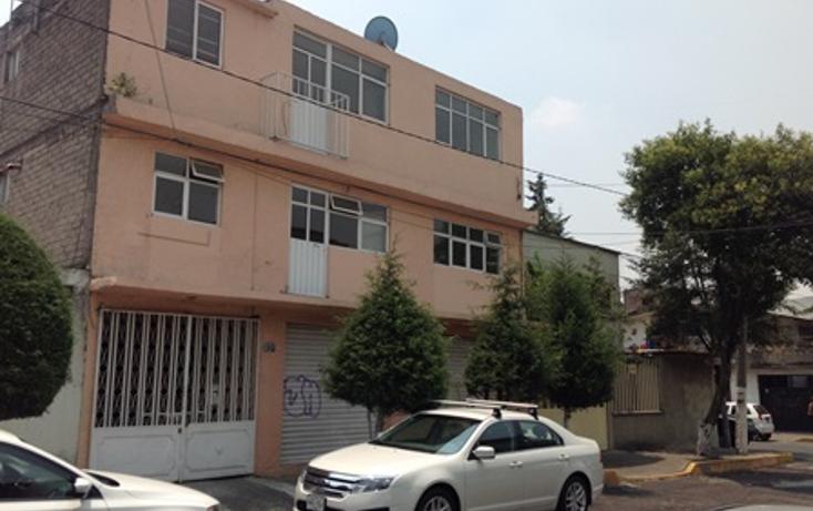 Foto de edificio en venta en  , piloto adolfo lópez mateos, álvaro obregón, distrito federal, 1291603 No. 55