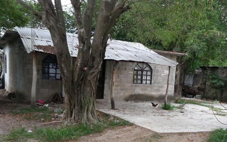 Foto de casa en venta en  , piloto, gonzález, tamaulipas, 1454689 No. 02