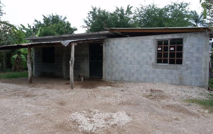 Foto de casa en venta en  , piloto, gonzález, tamaulipas, 1454943 No. 03