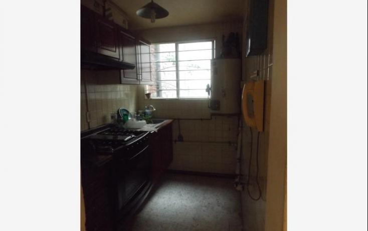 Foto de departamento en renta en pimentel 10, san rafael, cuauhtémoc, df, 579250 no 05