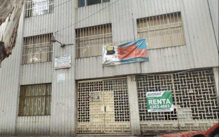 Foto de departamento en renta en pimentel 10, san rafael, cuauhtémoc, df, 579250 no 12