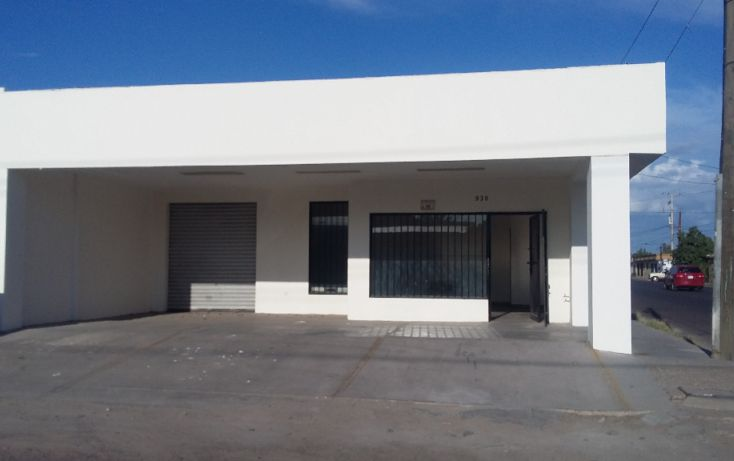 Foto de local en venta en, pimentel, hermosillo, sonora, 1771920 no 01