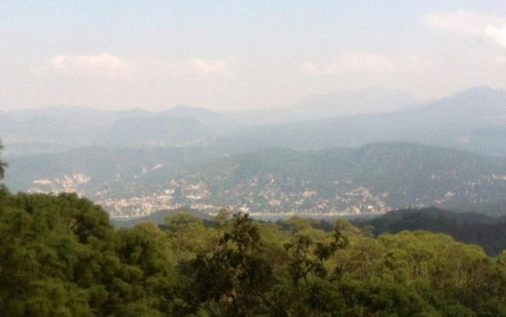 Foto de terreno habitacional en venta en pinal del marquezado , valle de bravo, valle de bravo, méxico, 829485 No. 01