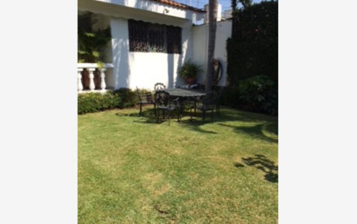 Foto de casa en venta en pi?anonas 16-a, jacarandas, cuernavaca, morelos, 1996694 No. 04