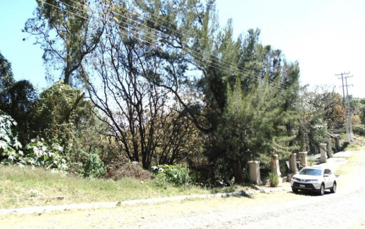 Foto de terreno habitacional en venta en, pinar de la venta, zapopan, jalisco, 902069 no 03