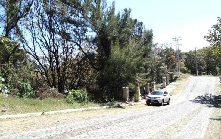 Foto de terreno habitacional en venta en, pinar de la venta, zapopan, jalisco, 902069 no 05