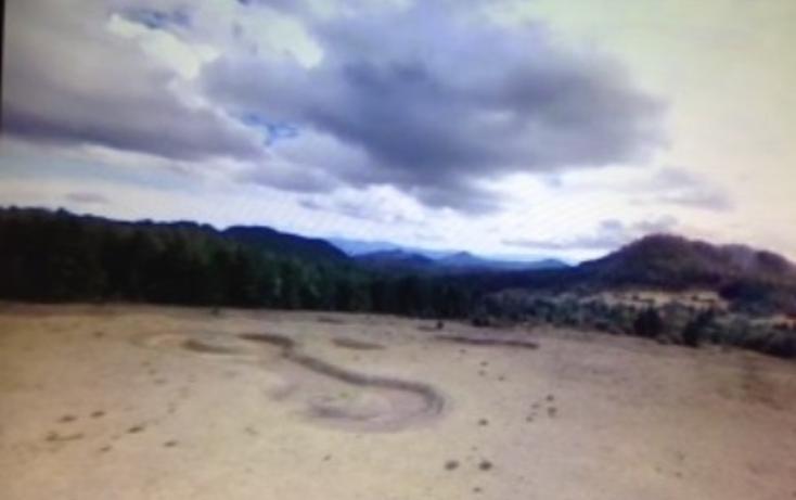 Foto de terreno habitacional en venta en pinar de osorios , pinar de osorios, valle de bravo, méxico, 3415232 No. 01