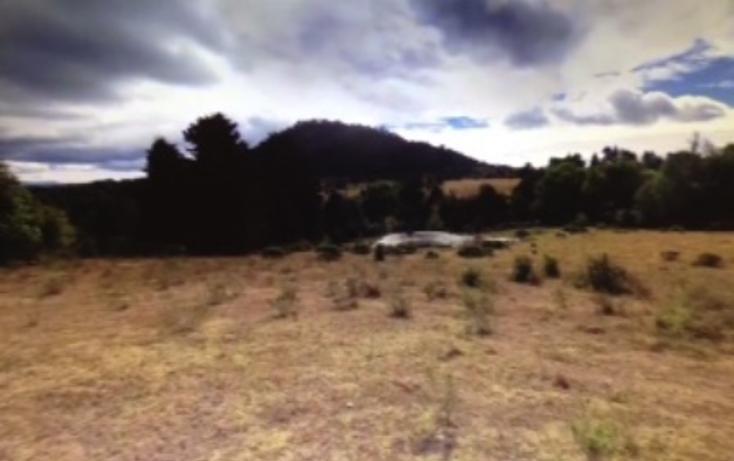 Foto de terreno habitacional en venta en pinar de osorios , pinar de osorios, valle de bravo, méxico, 3415232 No. 02