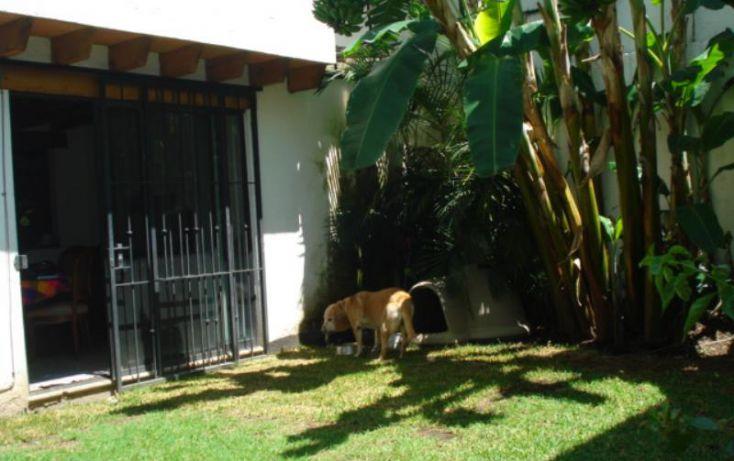 Foto de casa en venta en pinerolo 10, maravillas, cuernavaca, morelos, 1598972 no 01