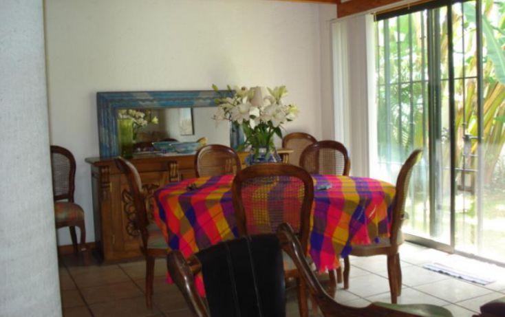 Foto de casa en venta en pinerolo 10, maravillas, cuernavaca, morelos, 1598972 no 03