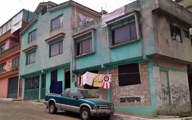 Foto de casa en venta en pino 29, xalpa, cuajimalpa de morelos, df, 1756075 no 03