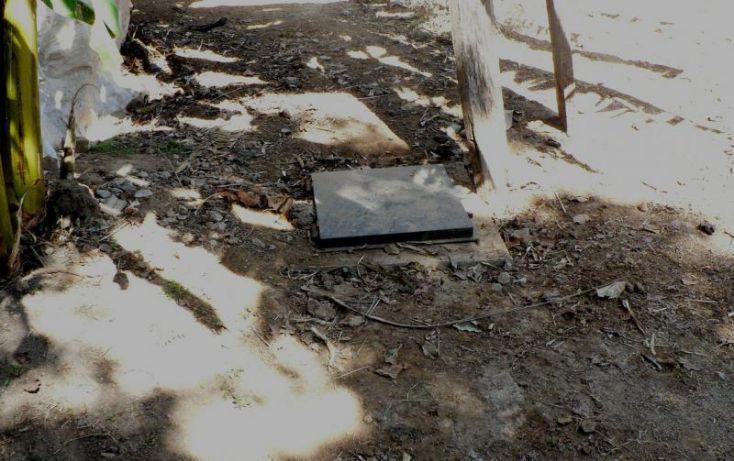 Foto de terreno habitacional en venta en pino 35, antonio barona 1a secc, cuernavaca, morelos, 1753922 no 03