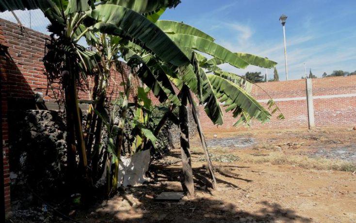 Foto de terreno habitacional en venta en pino 35, antonio barona 1a secc, cuernavaca, morelos, 1753922 no 04