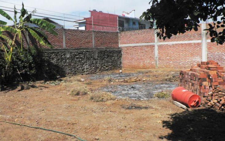 Foto de terreno habitacional en venta en pino 35, antonio barona 1a secc, cuernavaca, morelos, 1753922 no 05