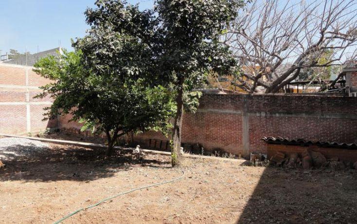 Foto de terreno habitacional en venta en pino 35, antonio barona 1a secc, cuernavaca, morelos, 1753922 no 07