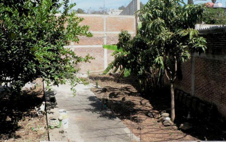Foto de terreno habitacional en venta en pino 35, antonio barona 1a secc, cuernavaca, morelos, 1753922 no 09