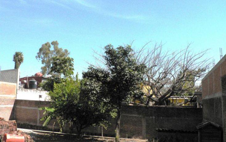 Foto de terreno habitacional en venta en pino 35, antonio barona 1a secc, cuernavaca, morelos, 1753922 no 10