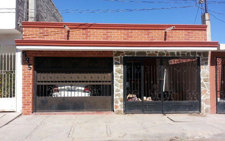 Foto de casa en venta en pino 995, álamos, ahome, sinaloa, 1709816 no 01