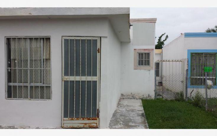 Foto de casa en venta en pino blanco 662, paseo del roble, ciénega de flores, nuevo león, 1787474 no 01