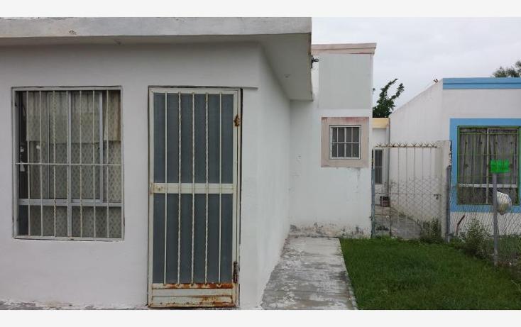 Foto de casa en venta en  662, paseo del roble, ciénega de flores, nuevo león, 1787474 No. 01