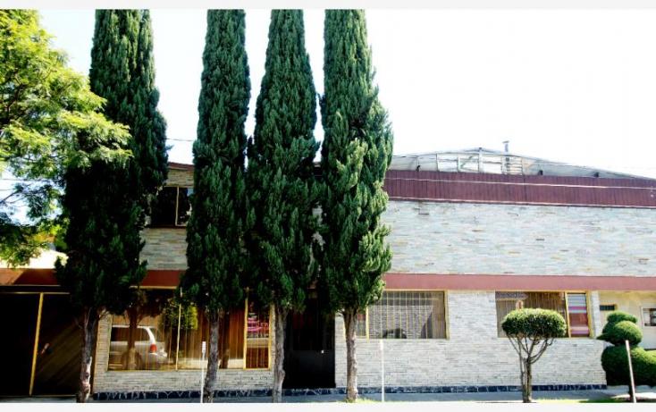 Foto de casa en venta en pino, ciprés, toluca, estado de méxico, 784161 no 02