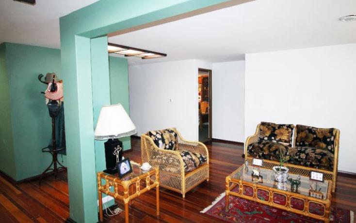 Foto de casa en venta en pino, ciprés, toluca, estado de méxico, 784161 no 03