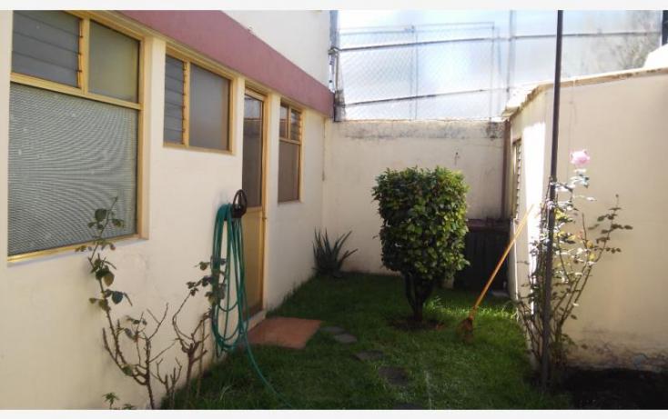 Foto de casa en venta en pino, ciprés, toluca, estado de méxico, 784161 no 16