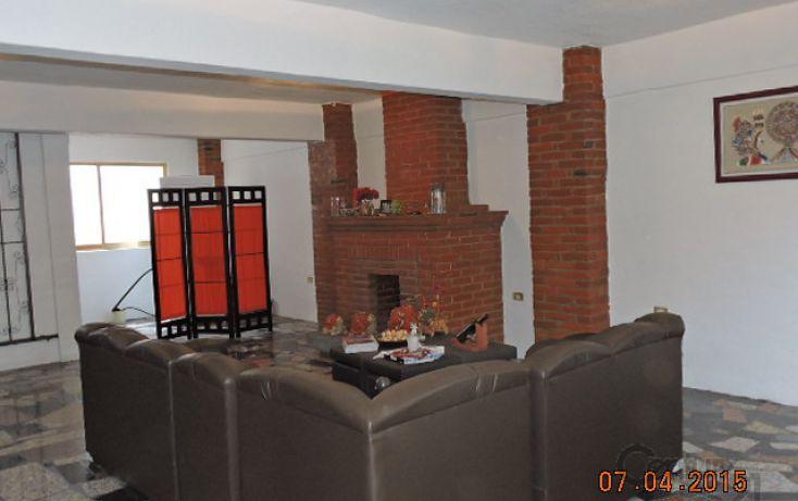 Foto de casa en venta en pino, juventud unida, tlalpan, df, 1705260 no 02