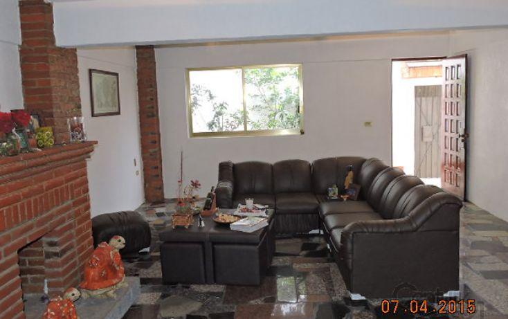 Foto de casa en venta en pino, juventud unida, tlalpan, df, 1705260 no 03