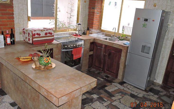 Foto de casa en venta en pino, juventud unida, tlalpan, df, 1705260 no 04