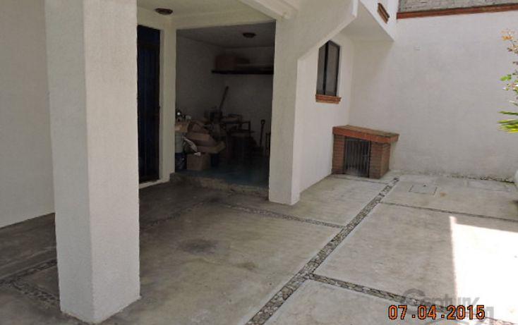 Foto de casa en venta en pino, juventud unida, tlalpan, df, 1705260 no 09
