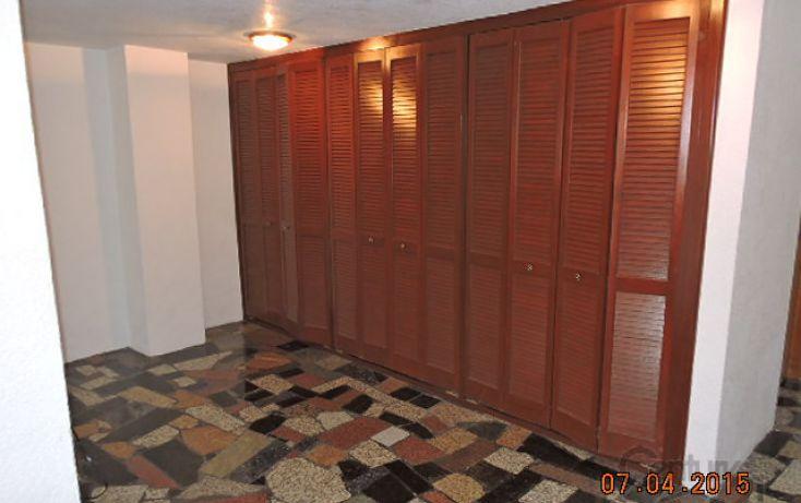 Foto de casa en venta en pino, juventud unida, tlalpan, df, 1705260 no 10