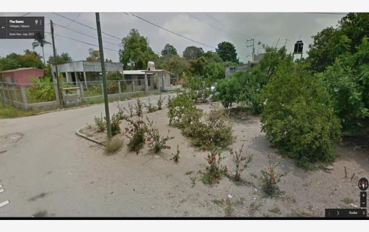 Foto de terreno comercial en renta en pino saurez , chilpetec sección banco, paraíso, tabasco, 1787932 No. 05