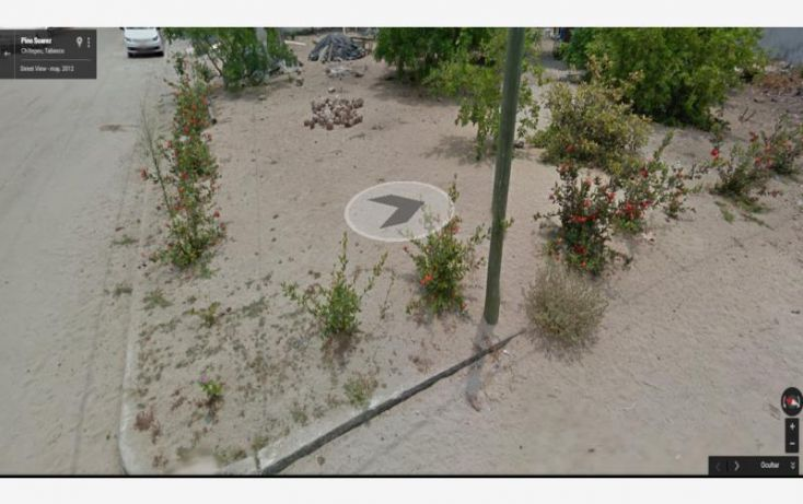 Foto de terreno comercial en renta en pino saurez, costa real, paraíso, tabasco, 1787932 no 03