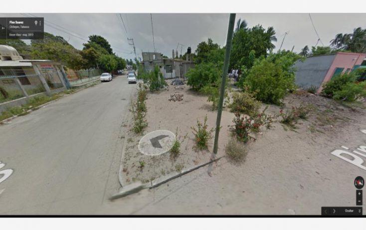 Foto de terreno comercial en renta en pino saurez, costa real, paraíso, tabasco, 1787932 no 04