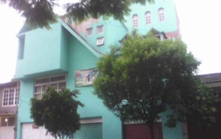 Foto de casa en venta en pino suares 4, santa clara coatitla, ecatepec de morelos, m?xico, 1989256 No. 01