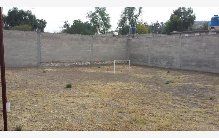 Foto de casa en venta en  10, tlamaco, atitalaquia, hidalgo, 1670918 No. 10