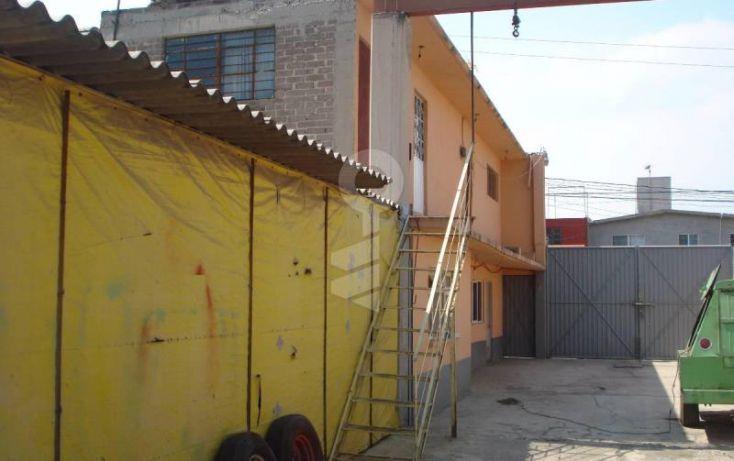 Foto de terreno industrial en venta en pino suarez 400, el salado, la paz, estado de méxico, 1736200 no 02