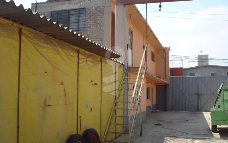 Foto de terreno industrial en venta en pino suarez 400, el salado, la paz, méxico, 1736200 No. 02