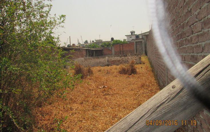 Foto de terreno habitacional en renta en pino suarez esquina carretera federal mexico pachuca lt2 no 2, ampliación ozumbilla, tecámac, estado de méxico, 1921537 no 05