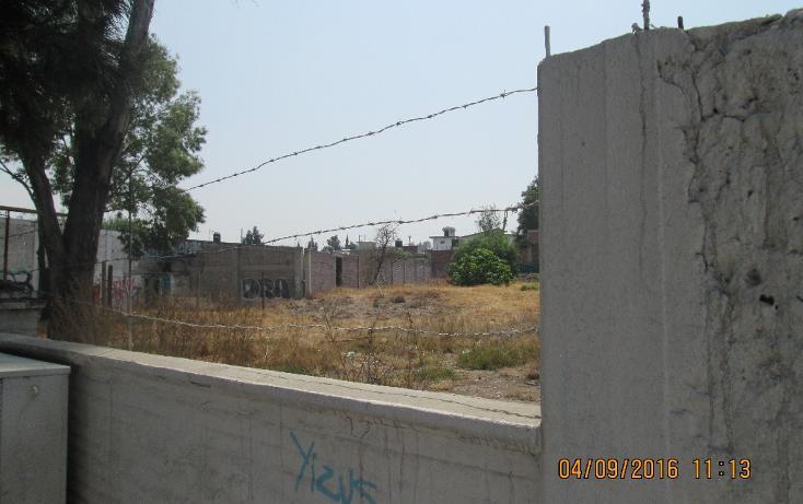 Foto de terreno habitacional en renta en  , ampliación ozumbilla, tecámac, méxico, 1921537 No. 01