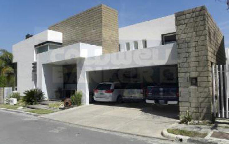 Foto de casa en venta en pino, valle alto, monterrey, nuevo león, 218787 no 01