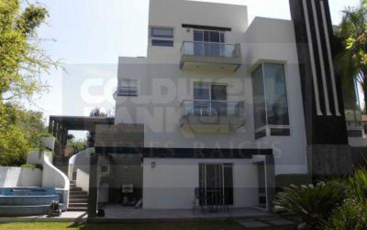 Foto de casa en venta en pino, valle alto, monterrey, nuevo león, 218787 no 04