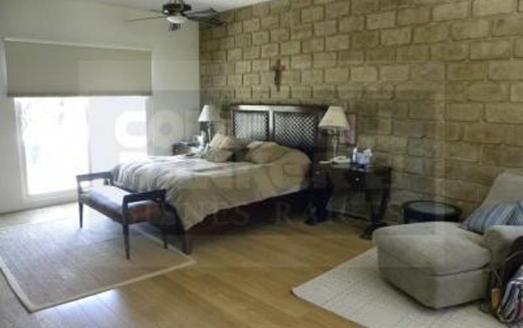 Foto de casa en venta en pino , valle alto, monterrey, nuevo león, 218787 No. 10